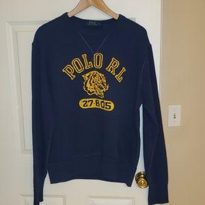 Polo RL Sweatshirt